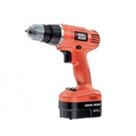 Black and Decker Cordless Drill & Driver Parts Black and Decker GC9600-AR-Type-1 Parts