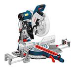 Bosch Electric Saw Parts Bosch GCM12-(0601B21003) Parts