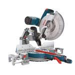 Bosch Electric Saw Parts Bosch GCM12SD-(3601F65010) Parts