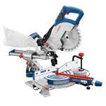 Bosch Electric Saw Parts Bosch GCM18V-08-(3601M41010) Parts