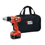 Black and Decker Cordless Drill & Driver Parts Black and Decker GCO9602SB-Type-1 Parts