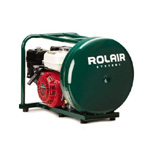 Rolair Compressor Parts Rolair GD4000PV5H Parts