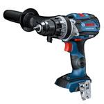 Bosch Cordless Drill & Driver Parts Bosch GSB18V-755CN-(3601JG0310) Parts