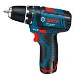 Bosch Cordless Drill & Driver Parts Bosch GSR-12-2-LI-(3601H68101) Parts