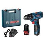 Bosch Cordless Drill & Driver Parts Bosch GSR-120-LI-(3601JF7080) Parts