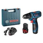 Bosch Cordless Drill & Driver Parts Bosch GSR-120-LI-(3601JG8020) Parts