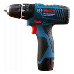 Bosch Cordless Drill & Driver Parts Bosch GSR-1200-LI-(3601JA89D1) Parts