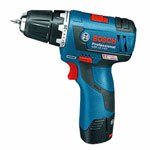 Bosch Cordless Drill & Driver Parts Bosch GSR-12V-EC-(3601JD4081) Parts