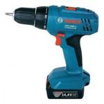 Bosch Cordless Drill & Driver Parts Bosch GSR-1440-LI-(3601JA8402) Parts