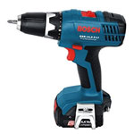 Bosch Cordless Drill & Driver Parts Bosch GSR14-4-2-LI-(3601JA44H0) Parts