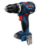 Bosch Cordless Drill & Driver Parts Bosch GSR18V-535C-(3601JG1110) Parts