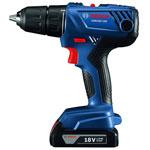 Bosch Cordless Drill & Driver Parts Bosch GSR18V-535FCB15-(3601JG7110) Parts