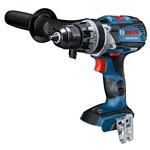 Bosch Cordless Drill & Driver Parts Bosch GSR18V-755CN-(3601JG0110) Parts