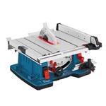 Bosch Electric Saw Parts Bosch GTS10XC-(3601L30440) Parts