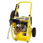 Karcher Pressure Washer parts HD 2700 DH (1.194-123)