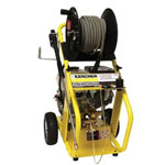 Karcher Pressure Washer parts HD 3600 DH (1.810-934)