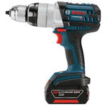 Bosch Cordless Drill & Driver Parts Bosch HDH181-01-(3601H62310) Parts