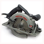 Porter Cable Electric Saw Parts Porter Cable J-347-Type-2 Parts