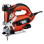 Black and Decker Electric Saws Parts Black and Decker JS700K-Type-1 Parts