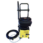 Karcher Pressure Washer parts K 1750 G-(1.884-116.0)