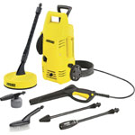 Karcher Pressure Washer parts K 2.26M (1.601-602.0)