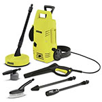 Karcher Pressure Washer parts K 2.40D PL WB TV-(1.223-593.0)