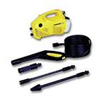 Karcher Pressure Washer parts K 210 Plus-(1.223-591.0)