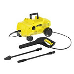Karcher Pressure Washer parts K 220 R-(1.189-106.0)