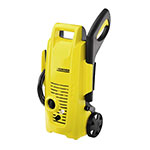 Karcher Pressure Washer parts K 460 Plus-(1.189-103.0)