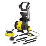 Karcher Pressure Washer parts K 550 M Plus-(1.274-106.0)