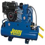 Emglo Compressor Parts Emglo K5HGA-8P-Type-0 Parts