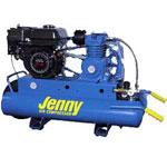 Emglo Compressor Parts Emglo K5HGA-8P-Type-2 Parts