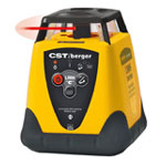 CST-Berger Self Leveling & Rotating Lasers CST-Berger LMH (F034K61701) Parts