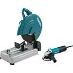 Makita Electric Grinder Parts Makita LW1400X2 Parts