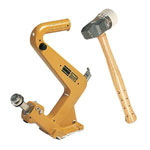 Bostitch Air Nailer Parts Bostitch MFN-200-Type-0 Parts
