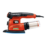 Black and Decker Electric Sanders/Polishers Parts Black and Decker MS2000-Type-1 Parts