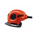 Black and Decker Electric Sanders/Polishers Parts Black and Decker MS500-Type-1 Parts