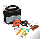 Black and Decker Electric Sanders/Polishers Parts Black and Decker MS500K-Type-2 Parts