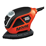 Black and Decker Electric Sanders/Polishers Parts Black and Decker MS600B-Type-1 Parts