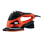 Black and Decker Electric Sanders/Polishers Parts Black and Decker MS700GB-Type-1 Parts
