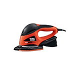 Black and Decker Electric Sanders/Polishers Parts Black and Decker MS700K-Type-1 Parts