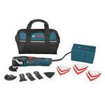 Bosch Electric Oscillating Tool Parts Bosch MX30EC-21-(3601B30510) Parts