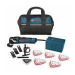 Bosch Electric Oscillating Tool Parts Bosch MX30EC-31-(3601B30510) Parts