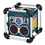Bosch Radio Parts Bosch PB10-CD-(2610920599) Parts