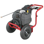 Porter Cable Pressure Washer Porter Cable PCK4040SP-Type-1 Parts