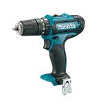 Makita Cordless Hammer Drill Parts Makita PH04Z Parts