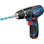 Bosch Cordless Drill & Driver Parts Bosch PS130-(3601JB6910) Parts