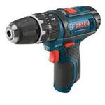 Bosch Cordless Drill & Driver Parts Bosch PS130BN-(3601JB6910) Parts