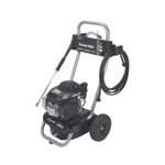 Devilbiss Pressure Washer Parts Devilbiss PWH2500K-Type-0 Parts