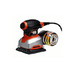 Black and Decker Electric Sanders/Polishers Parts Black and Decker QS1000-B3-Type-1 Parts